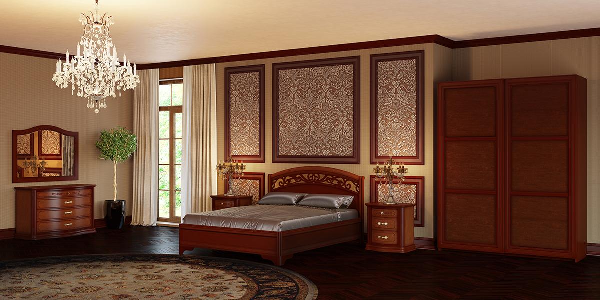 Schlafzimmer | 3D-Design - Web112 - Internet und Werbeagentur in ...