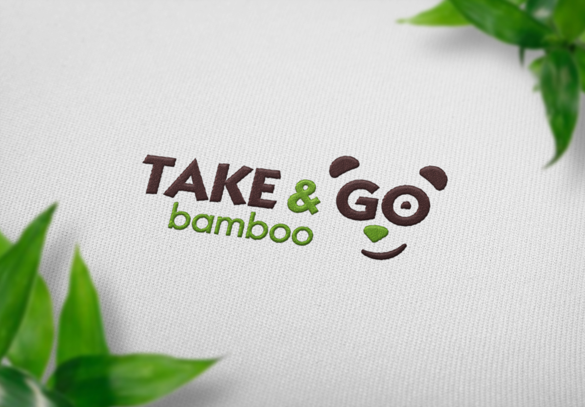 Take & Go Corporate Design